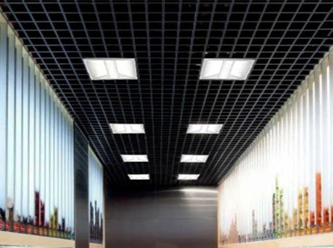 Array 1x1 LED